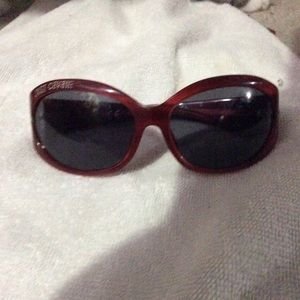 NWOT Robert cavalli Sunglasses